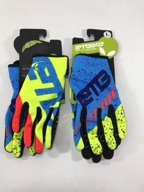 Gloves for a bicycle