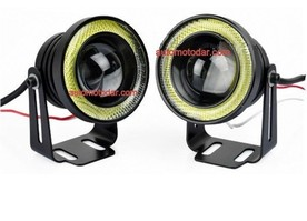 LED халогени Angel Eye 64mm